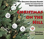 Holiday CD cover